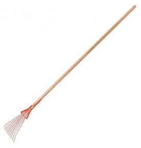 Tool: Leaf Rake (10 Tine)