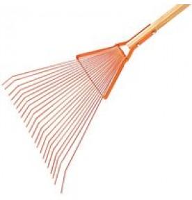 Tool: Leaf Rake (22 Tine)