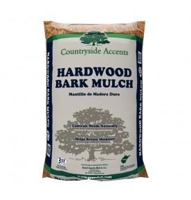 Bagged Hardwood Mulch