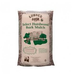 Bag Mulch: Natural