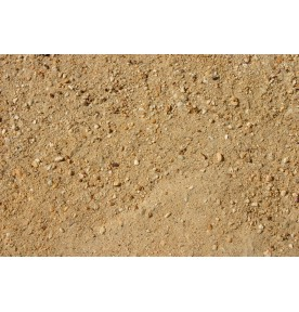 Sand: Concrete