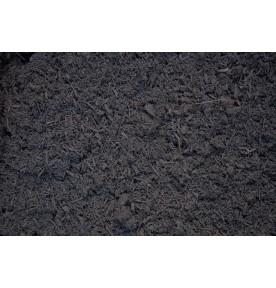 Triple Shredded Black